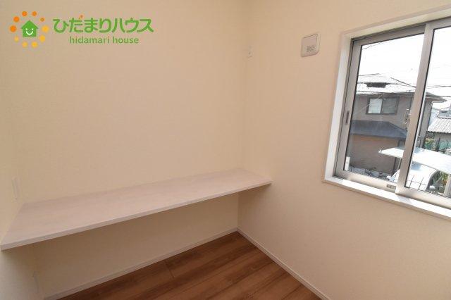 【内装】上尾市浅間台 新築一戸建て リーブルガーデン 01