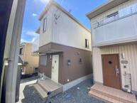 【シャーメゾン】貝塚町戸建貸家D棟の画像