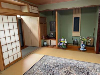 【和室】北野田 中古戸建