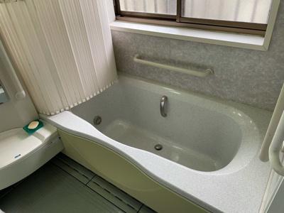 【浴室】北野田 中古戸建