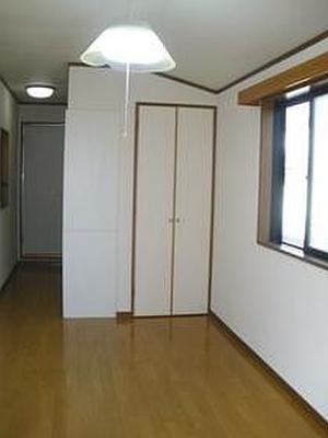 【洋室】コーポ祐天寺(コーポユウテンジ)