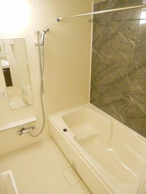 【浴室】メゾン・ド・ボヌールK