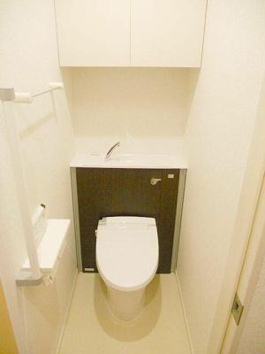 【トイレ】メゾン・ド・ボヌールK