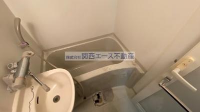 【浴室】メゾンジュネス