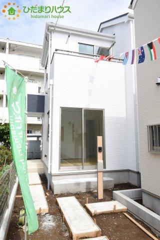 上尾市緑丘 第1期 新築一戸建て ハートフルタウン 01