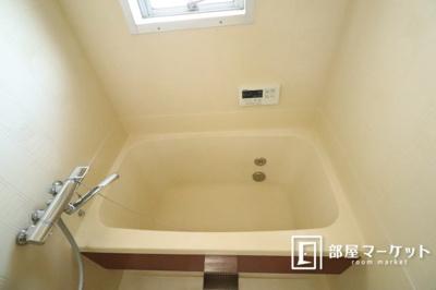 【浴室】三浦ハイツ