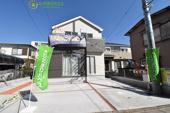 上尾市緑丘 第1期 新築一戸建て ハートフルタウン 02の画像