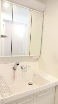 【独立洗面台】アルテシモ レンナ 403号室