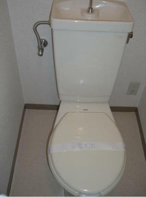 【トイレ】アークヒル宮前
