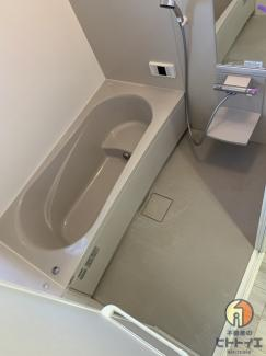 【浴室】オラス本山
