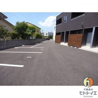 【駐車場】オラス本山