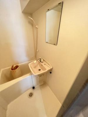 【浴室】クオーレ京都