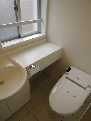 【トイレ】ラ ステュディオ押上
