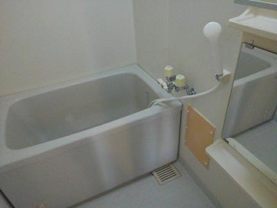 【浴室】シャルマンS&T