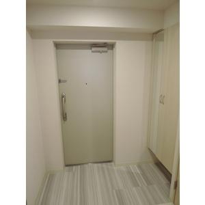 【玄関】m-flat
