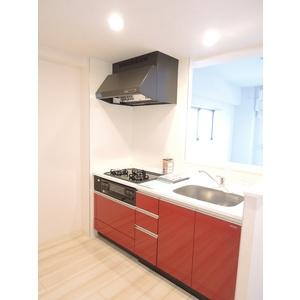 【キッチン】m-flat