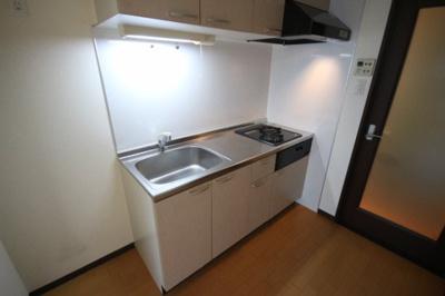 【キッチン】ボヌール恋野