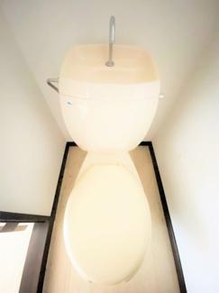 【トイレ】コーポまるも