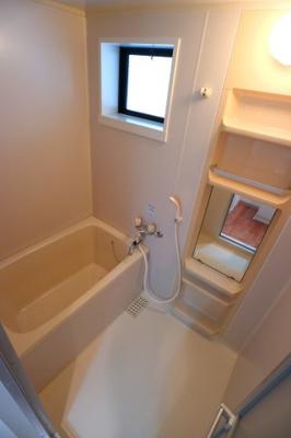 【浴室】セジュール名谷