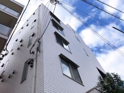 【外観】トネリコハウス