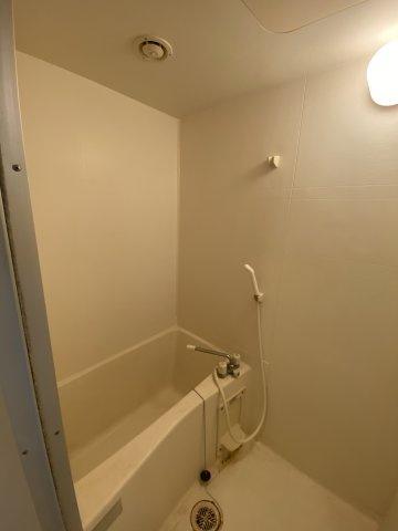 【浴室】ユーステム浦安II