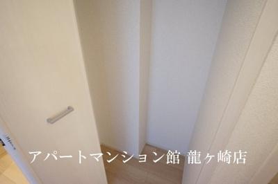 【収納】ローザ・ヴィレⅠ