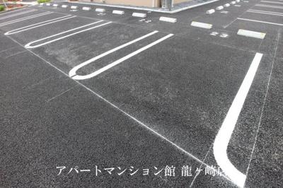 【駐車場】ローザ・ヴィレⅠ