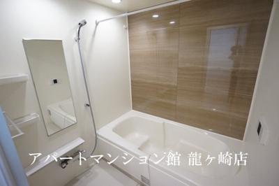 【浴室】ローザ・ヴィレⅠ