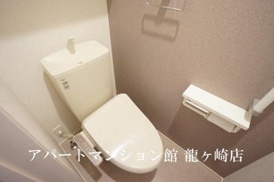 【トイレ】ローザ・ヴィレⅠ