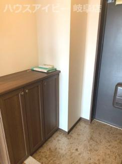 ライオンズマンション柳ケ瀬 1002号室 10階部分につき眺望良好!オートロック完備!駐車場空きあり