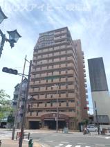 ライオンズマンション柳ケ瀬 1002号室 10階部分につき眺望良好!オートロック完備!駐車場空きありの画像