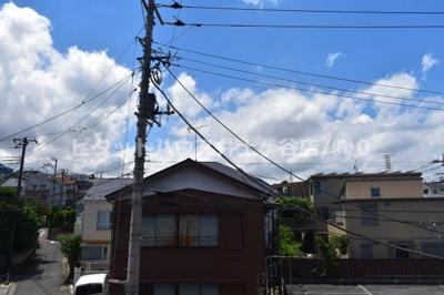【展望】三光永田町マンション