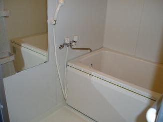 【浴室】メゾンド・bukura