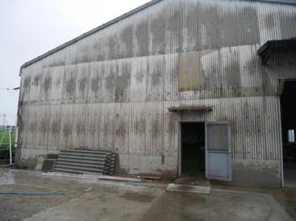 【外観パース】下大久保貸工場1