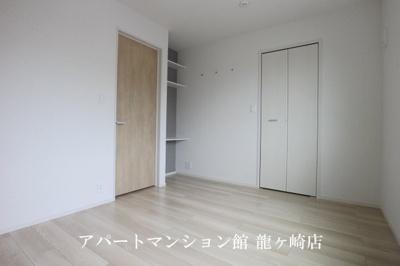 【トイレ】ローザ・ヴィレⅢ