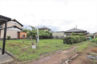 【外観】56826 関市下有知土地