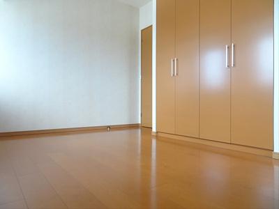 【寝室】ライオンズ浜田山セントマークス