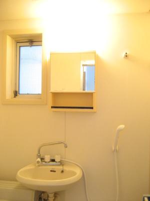 【浴室】ポエム