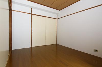 【寝室】日吉センタービル
