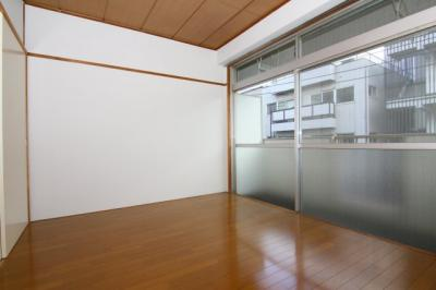 【洋室】日吉センタービル