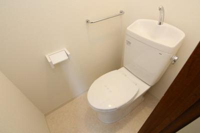 【トイレ】日吉センタービル