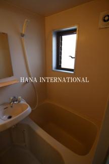【浴室】ビジョンA