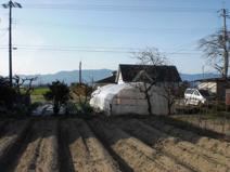 野洲市安治 売土地の画像
