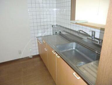 【キッチン】クレッシェンド