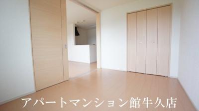 【洋室】クレア・ポルトA