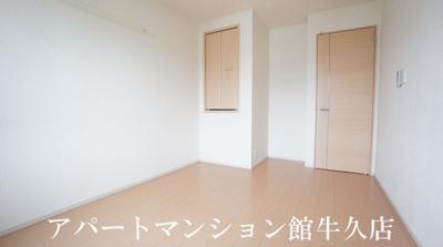 【寝室】クレア・ポルトA