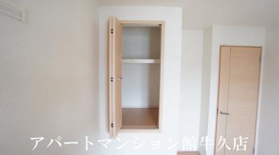 【内装】クレア・ポルトA