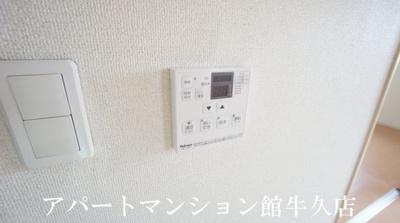 【設備】クレア・ポルトA