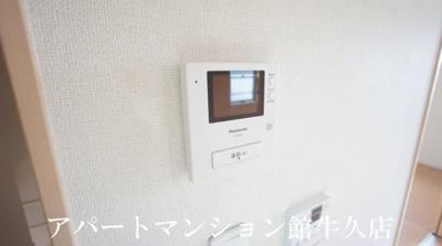 【セキュリティ】クレア・ポルトA