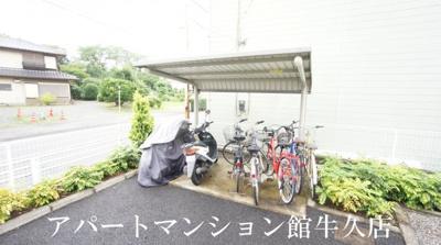 【その他共用部分】クレア・ポルトA